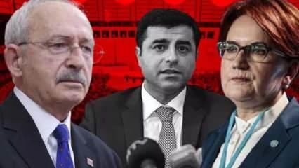 HDP'de Akşener rahatsızlığı büyüyor