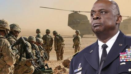 İddialar doğrulandı! Pentagon: ABD askerleri çekiliyor
