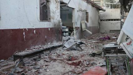 İngiltere de Afrin'deki saldırıyı kınadı, PKK demedi