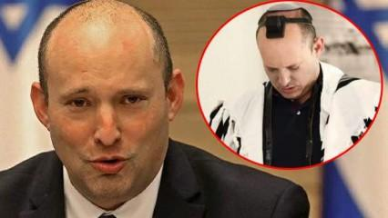 İsrail'in yeni başbakanının bilinmeyen psikolojik hastalığı açıklandı