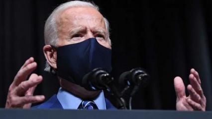 Joe Biden: 150 günde 300 milyon doz aşıya ulaştık