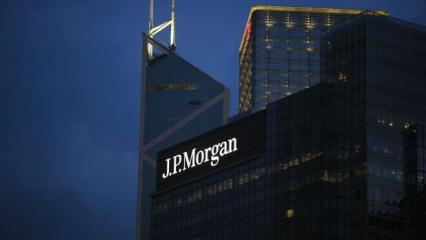 Jp Morgan, Türkiye beklentisini yükseltti