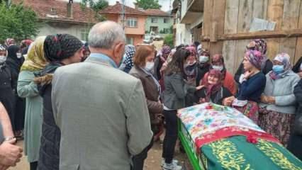 Bursa'da cani koca karısını bıçaklayıp, çemberle boğarak öldürdü! İfadesi kan dondurdu