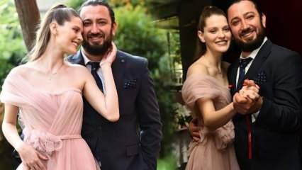 Kardeşlerim'in Harika'sı evlilik yolunda ilk adımı attı!  Gözde Türker nişanlandı