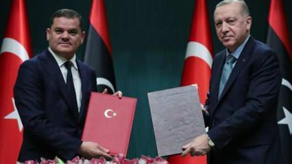 Libya'ya ihracat yüzde 67 arttı