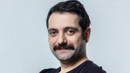 Merve Dizdar'ın eşi Gürhan Altundaşar Çok Güzel Hareketler'den ayrıldı