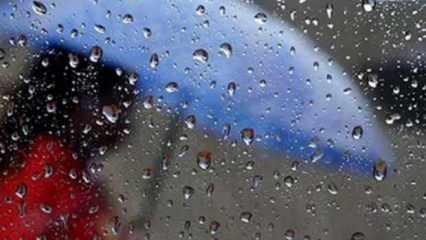 Meteoroloji'den son dakika turuncu kodlu uyarı! Bu kez AFAD da açıkladı
