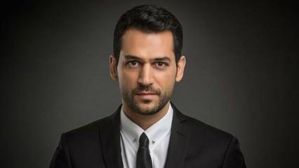 Ünlü oyuncu Murat Yıldırım'ın yeni projesi belli oldu!