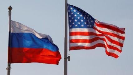 Rusya'dan ABD'ye mesaj: Tek taraflı oyun olmayacak