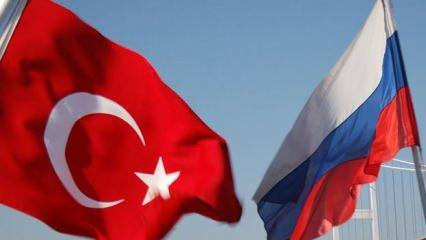 Rusya'dan son dakika Türkiye kararı: Yeniden başlıyor