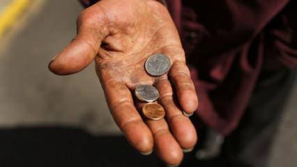 Rüyada fakirlik nasıl tabir edilir? Rüyada başkasının fakir olduğunu görmek...