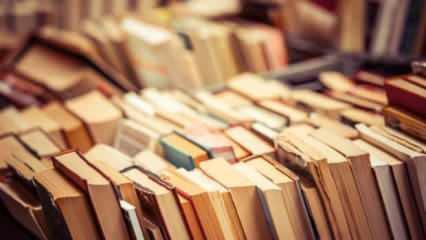 Rüyada kitap okumak neye işaret? Rüyada kitaplar görmek...