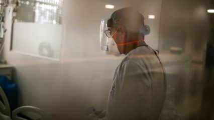 Son dakika: 18 Haziran koronavirüs tablosu! Vaka, Hasta, ölü sayısı ve son durum açıklandı