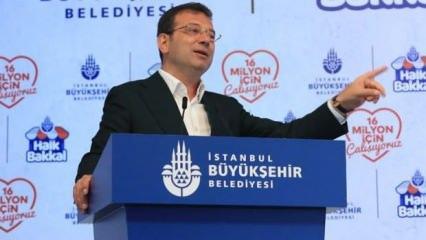 Son dakika haberi: CHP'li İBB yönetiminden suya yeni zam teklifi!