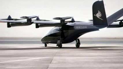 Son Dakika! Uçan arabayla ilgili bomba gelişme: 2 şirket harekete geçti