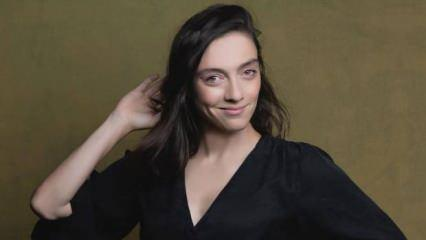 Ünlü oyuncu Merve Dizdar'dan kötü haber: Boşanıyor