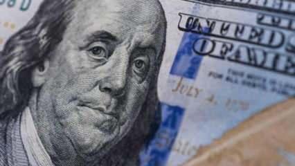 Dolar ve euro geriliyor: Son üç ayın en düşük seviyesinde