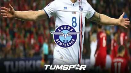 Adana Demirspor tecrübeli orta sahayı bitirdi... 22 Haziran Adana Demirspor transfer haberleri!