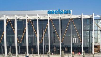 Aselsan ile SSB arasında 52 milyon dolarlık yeni sözleşme