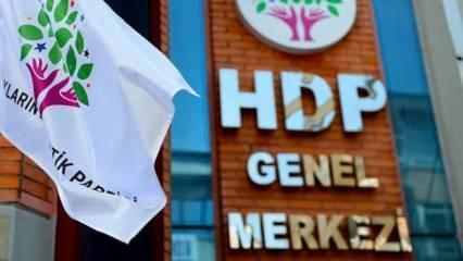 AYM, HDP'ye kapatma davasında ilk incelemeyi bugün yapacak