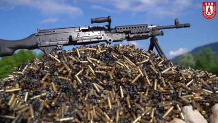 Dışa bağımlılığı bitiren yeni silah! İlk teslimatlar yapıldı