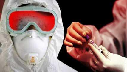 En tehlikeli koronavirüs mutasyonu açıklandı