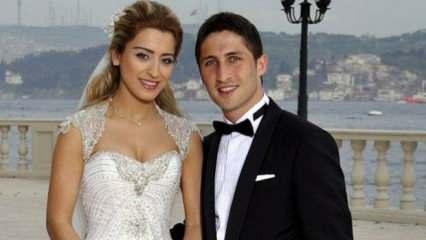 Eski futbolcu Sabri Sarıoğlu'nun pilot eşi Yağmur Sarıoğlu: Uçuşlara başlayacağım