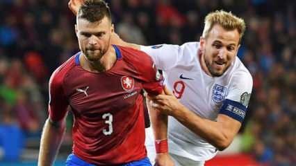 EURO 2020'de günün programı!