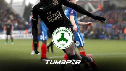 Giresunspor Süper Lig'in yıldız oyuncusunu istiyor... 23 Haziran Giresunspor transfer haberleri!