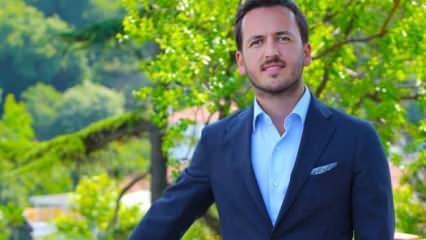 GYODER'de yeni başkan Kalyoncu