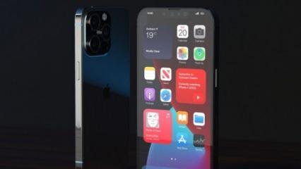 iPhone 13 Pro tasarımı sızdırıldı