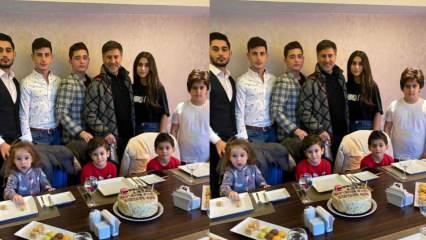 Mustafa Yıldızhan paylaşımına rekor beğeni!