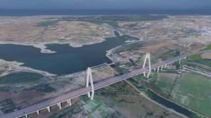 Kanal İstanbul yılda 8 milyar dolar kazandıracak