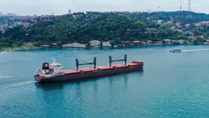 Kanal İstanbul büyük bir kazanım olacak