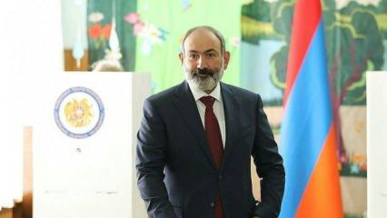 Ermenistan'da seçimi açık arayla Paşinyan kazandı