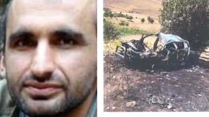 MİT'ten Süleymaniye'de nefes kesen operasyon! PKK'nın suikastçısı öldürüldü