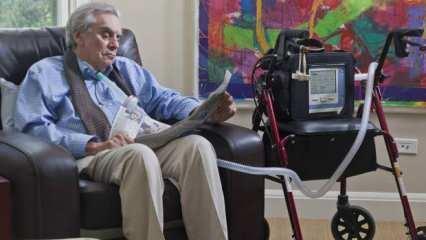 Kollarda oluşan güç kaybı ALS hastalığının belirtisi olabilir!