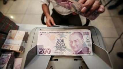 Son dakika: Merkez Bankası'ndan Türk Lirası hamlesi: 4 ülkeyle görüşüldü!