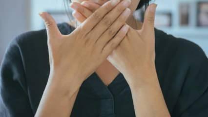 Nefes kokusu neden olur? Hastalık habercisi olabilir