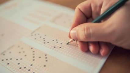 ÖSYM'den YKS sınavıyla ilgili son dakika açıklaması