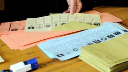 Özhaseki, AK Parti'nin son oy oranını açıkladı!