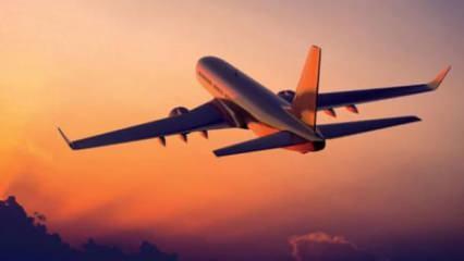 Sonunda herkesin istediği oldu! Günde 140 uçakla Türkiye'ye gelecekler