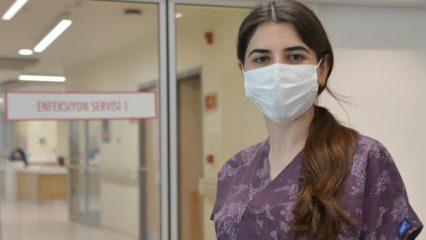 Sigaranın içindekini bilmeden içenler, 'Aşının içindekileri bilmiyorum, yaptırmam' diyor!