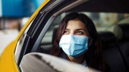 Uber, aşıya ücretsiz götürecek