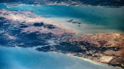 CHP'lilerin Kanal İstanbul algısı çöktü! CHP'li firmalar o ihaleleri nasıl aldı?