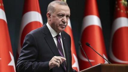 Cumhurbaşkanı Erdoğan Tank Palet Fabrikası tartışmasına noktayı koydu!