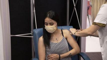 Koronavirüs aşılamasına 'Delta' ayarı! Hızlı ikinci doz ve agresif aşılama