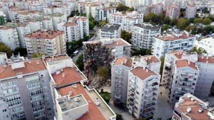 Büyük deprem kapıda! Peki binalarımız ne kadar güvenli