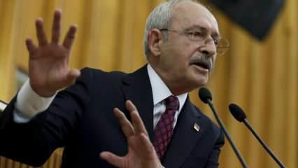 Cumhurbaşkanı Erdoğan izletti: Kılıçdaroğlu'nun yalan siyaseti