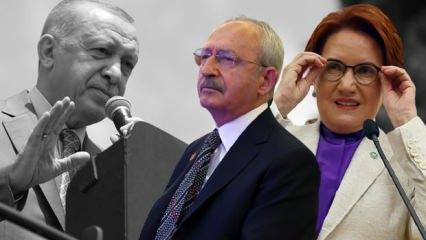Erdoğan'dan CHP ve İYİ Parti'ye Katar cevabı